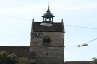 Lutherkirche Fellbach